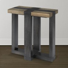 Bench*Made Maple Skyline Side Table