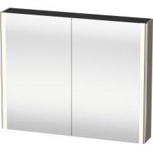 Mirror Cabinet, Linen (decor)
