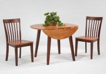 (Shaker leg) Drop Leaf Table