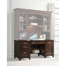 Home Office Latitude Computer Credenza