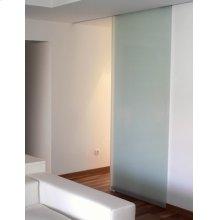 Sliding Glass Door System