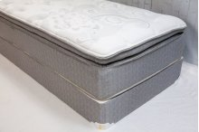Golden Mattress - Built rite - Pillowtop - Queen