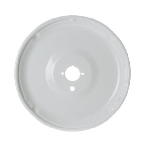 GERange Large Porcelain Burner Bowl - White