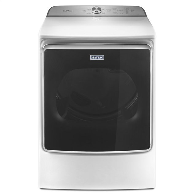 Maytag Extra-Large Capacity Gas Dryer with Extra Moisture Sensor - 9.2 cu. ft.