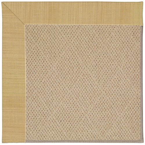 Creative Concepts-Cane Wicker Dupione Bamboo Machine Tufted Rugs