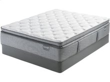 Elmhurst - Euro Pillow Top - Queen Mattress Only