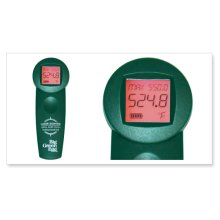 INFRATHERM- Professional Infrared Cooking Surface Thermometer