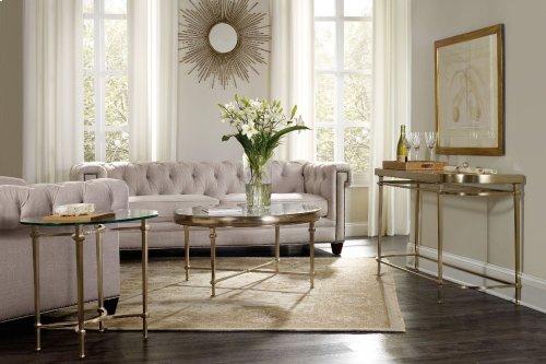 Living Room Highland Park Martini Table