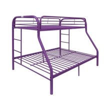 PURPLE T/F BUNKBED KD VERSION