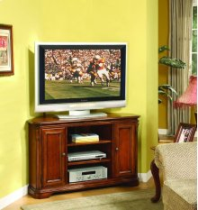 Home Entertainment Brookhaven Corner Console