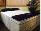 Queen Evening Star Luxury Euro Top Mattress Product Image
