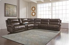 Dak DuraBlend® - Antique 7 Piece Sectional
