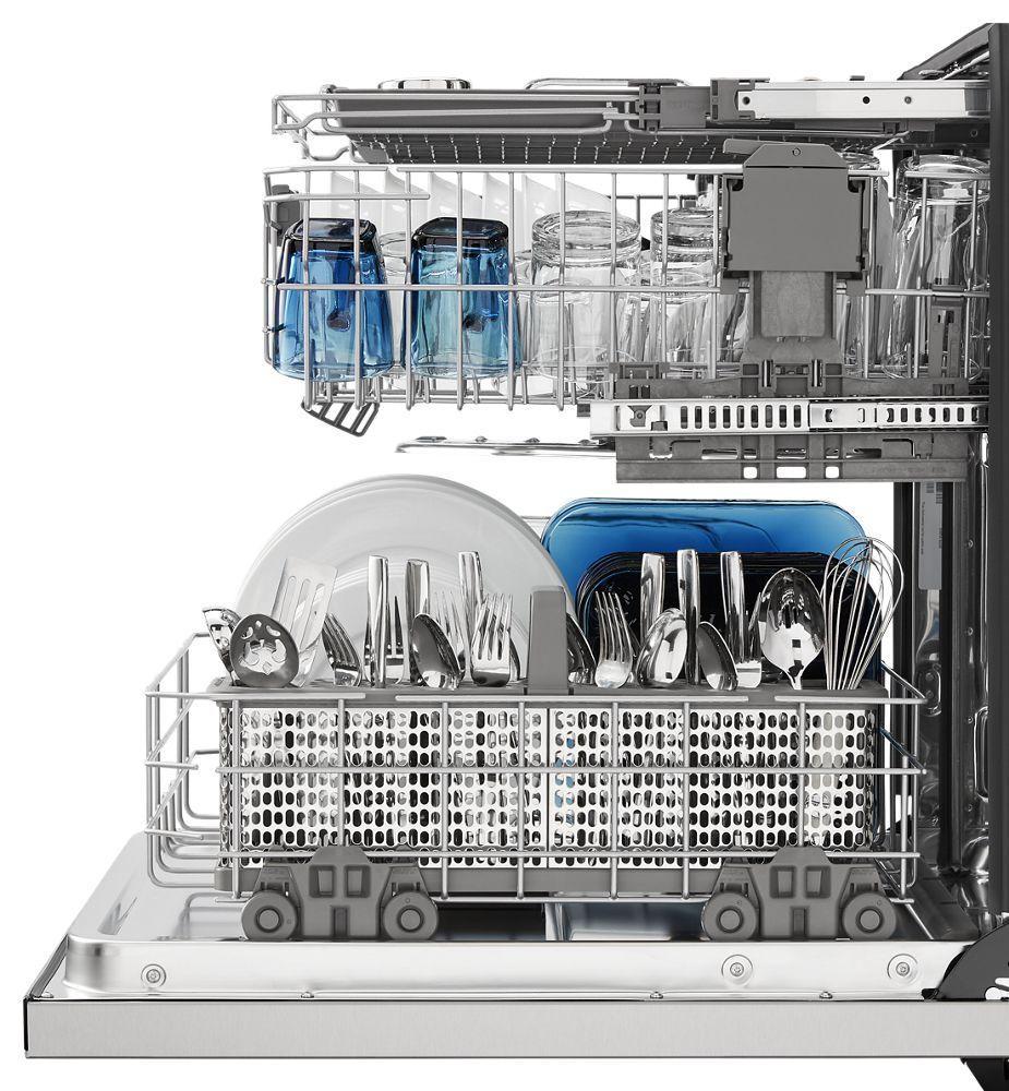 MDB8989SHZ Maytag Top Control Dishwasher with PowerDry