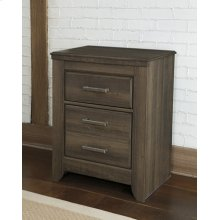 Juararo 2 Drawer Night Stand