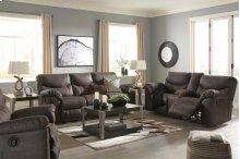 3380388 Grey Reclining Sofa and Loveseat (Boxberg Teak)