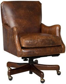 Home Office Barker Tilt Swivel Chair