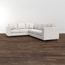 Decklyn Large L-Shaped Sectional