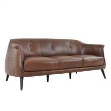 Martel 3 Seater Sofa Tan