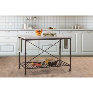 Hillsdale FurnitureCastille Kitchen Island