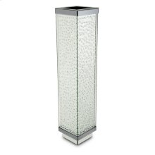 Decorative Crystal Vase - Large 153l