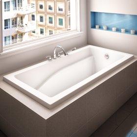 Caprice Bathtub Podium 5.5'