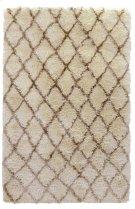 Diamond Ritz Shag Ivory,2x3 Product Image