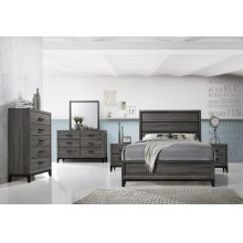 Tyler Queen Headboard