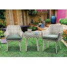 Tashay Patio Bistro Set Product Image