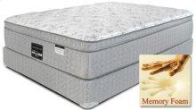 """Comfortec Collection - 5003 - 15"""" Euro Box Top - Queen"""