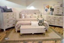 Aria 4 Pc Bedroom Set CK
