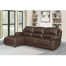 3pcs Motion Sectional (2r)
