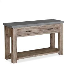 Rockhampton Console Table
