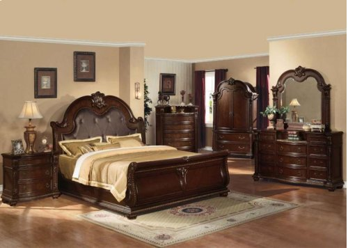 Kit - Anondale Queen Bed
