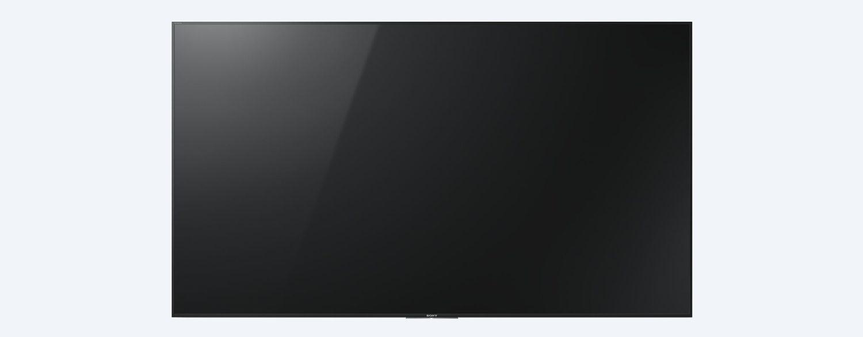 XBR55X900E Sony X900E LED 4K Ultra HD High Dynamic Range