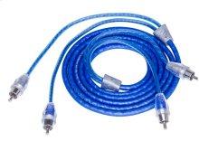 Bulk RCA cable 20 foot (25 pcs.)