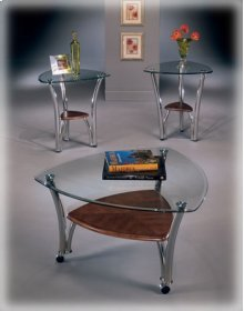 Ashley T143 Rendezvous Coffee Tables at Aztec Distribution Center Houston Texas