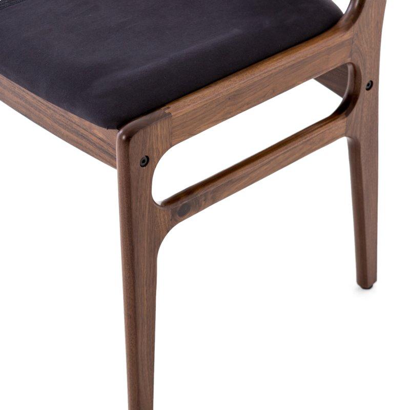 VBNI02N175 in by Four Hands in Edmond, OK - Bina Side Chair