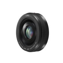 LUMIX G II Lens, 20mm, F1.7 ASPH., Micro Four Thirds - H-H020AK