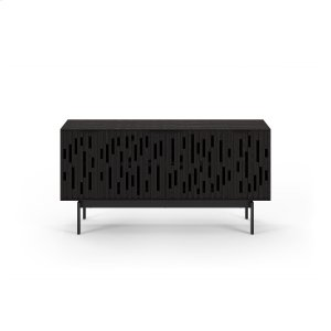 Bdi Furniture7376 Credenza TV Console in Ebonized Ash