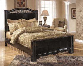 Constellations Collection Queen Bed