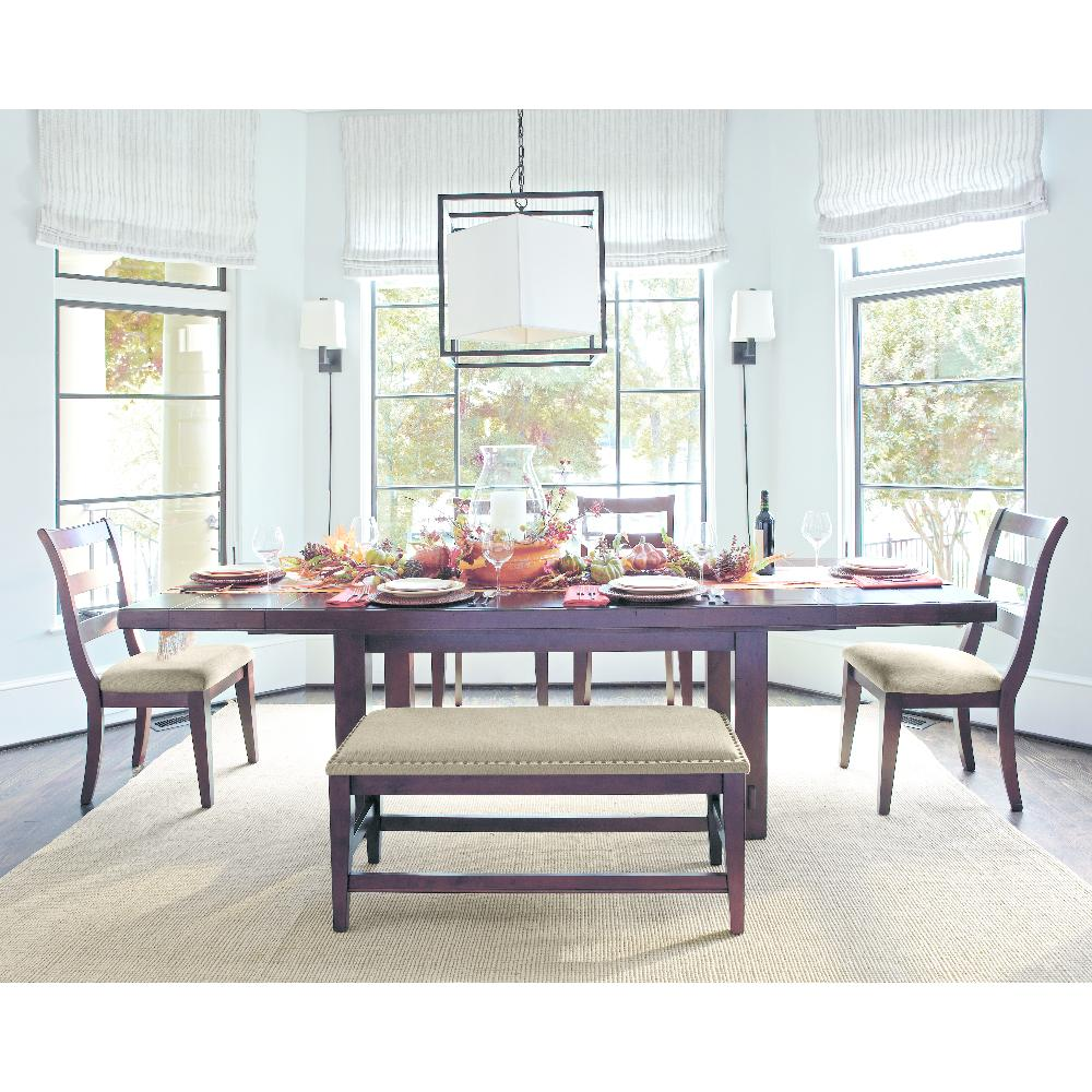 D69545 In By Ashley Furniture In Tucson, AZ   RECT Dining Room EXT Table