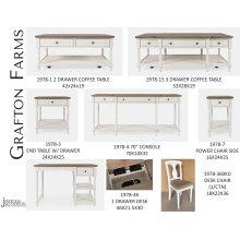 Grafton Farms Desk Chair