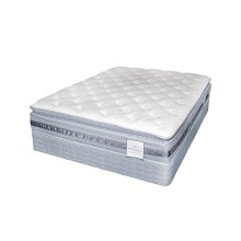 Serta Dreamhaven - Perfect Sleeper - Lakewood - Super Pillow Top - Queen
