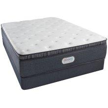 BeautyRest - Platinum - Spring Grove - Plush - Pillow Top - King 3pc SET