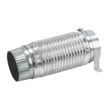Washer/Dryer Side Venting Kit