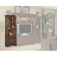 Home Entertainment Brookhaven Left Door Unit Product Image