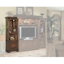 Home Entertainment Brookhaven Left Door Unit