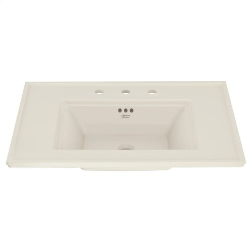Town Square S Vanity Sink - 8-inch Centers  American Standard - Linen