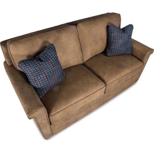 Miraculous 520681 In By La Z Boy In Cheyenne Wy Bexley Full Sleep Sofa Home Interior And Landscaping Sapresignezvosmurscom