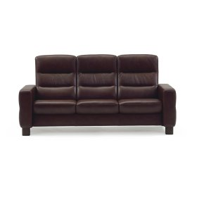 Stressless Wave Sofa High-back